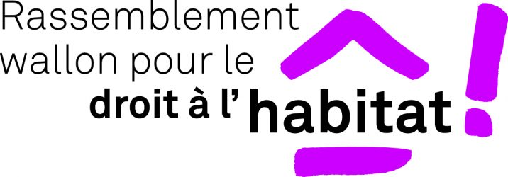 Rassemblement Wallon pour le Droit à l'Habitat